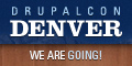 DrupalCon Denver 2012 - We're Attending!