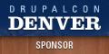 DrupalCon Denver 2012 - Sponsor
